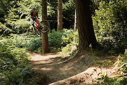 Video: Brendan Fairclough Shreds 4 Bikes in the Surrey Hills