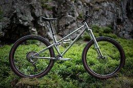 Bike Check: Ralf Holleis' Euro-Tastic Moorhuhn 129