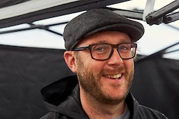 Podcast: John Oldale on Marin Bikes, World Cups, Fox Head and the Olympics