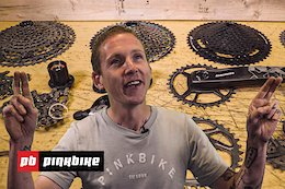 Video: Why Are We Using 12-Speed Drivetrains? - The Explainer