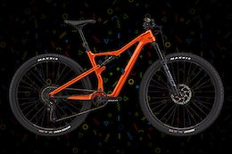 Winner Announced: Win It Wednesday - Enter to Win a Cannondale Scalpel SE