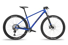 BH Launches New Range of More Affordable Carbon XC Hardtails