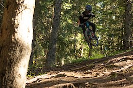 Video: Life After Lockdown in Morzine with MTB Beds