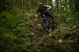 Video: Riding Ruts in Port Moody, B.C.