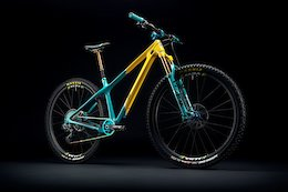 Yeti Celebrates 35th Anniversary by Releasing $9,900 Limited Edition ARC Hardtail