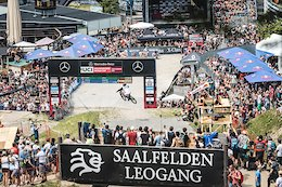 Leogang Lays Out the Schedule of the Quadruple World Championships