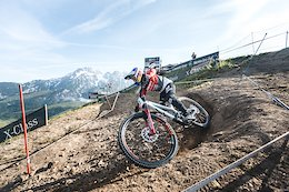Saalfelden Leogang Gears Up for the 2020 Mountain Bike World Championships