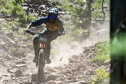 Race Report: Bright Futures at Round 2 of the North West Cup in Silver Mountain