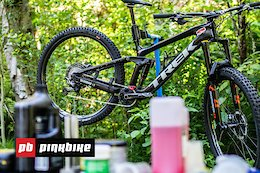 Video: Easy Ways To Tune Up Your Mountain Bike with Christina Chappetta