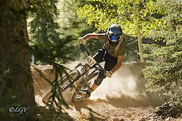 Race Report: Youth Enduro Series Finals