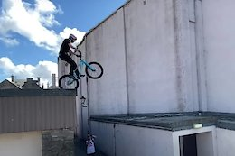 Video: Street Trials Jibs with Duncan Shaw, Danny Macaskill and More