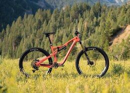 Fezzari Releases The Delano Peak - 135/150 Big Wheeled Trail Weapon