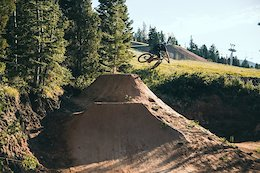 Video: Trail Riding and Dirt Jumping in Park City with Mitch Ropelato & Neko Mulally