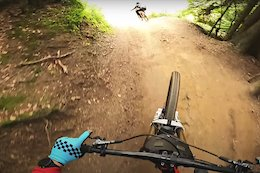 Video: Morzine Madness with Danny Hart