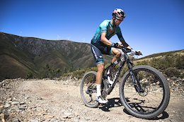 Tiago Ferreira Climbs 17,753 Meters in 24 Hours