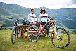 Blackjack Factory Racing Welcomes Loris Revelli and Partners with the Canyon Collective