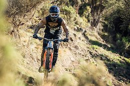 Video & Race Report: Middle Hill Mud Buster Enduro