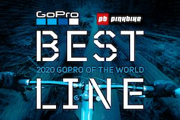 Last Chance to Enter: $10,000 Cash Up for Grabs in the GoPro Best Line Contest