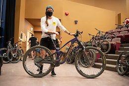 10 Enduro Bikes - Crankworx Summer Series