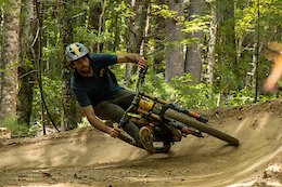 Video: Opening Weekend at Ride Kanuga in North Carolina with Neko Mulally