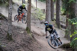 BikePark Val di Sole Begins Opening on Saturday August 1