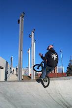 Millennium Park Closed to Bicycles?