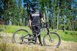 12 Short Travel Dual Slalom Bikes from Silver Star - Crankworx Summer Series