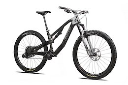 Bird Makes its First Carbon Frame with the Aether 9C Trail Bike
