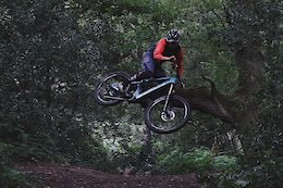 Video: Brendan Fairclough Pushing It on an eMTB