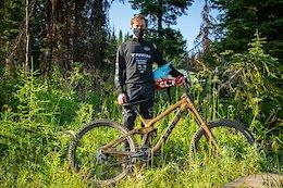 13 Downhill Bikes from Silver Star - Crankworx Summer Series