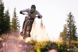 Replay: Kicking Horse Downhill - Crankworx Summer Series