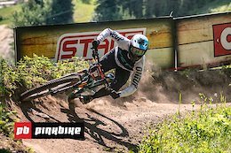 Raw Video: DH vs Enduro vs Slopestyle at Silver Star- Crankworx Summer Series