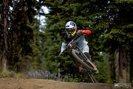 Photo Epic: Silver Star Air DH - Crankworx Summer Series