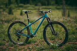 First Ride: Yeti's 2021 ARC Hardtail