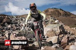 Video: Kicking Horse Enduro Track Talk - Crankworx Summer Series