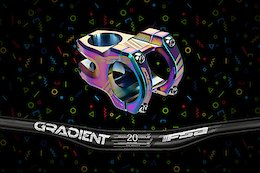 Now Closed: Win It Wednesday - Enter to Win an FSA Oil Slick Team Stem & Carbon 800 Gradient Bar