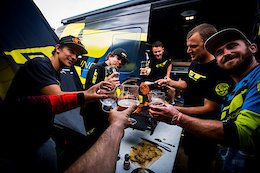 The Good Times From Outside the Tape - GTFRchives with Sven Martin