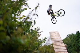 Video: Big Tricks on the Isle of Wight with Sam Hodgson - Live To Ride Ep. 8