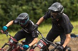 Photo Epic: Kicking Horse Dual Slalom - Crankworx Summer Series