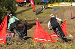 Replay: Dual Slalom - Crankworx Innsbruck 2021