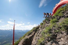 Photo Epic: Psychosis - Crankworx Summer Series