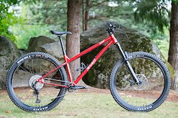 First Ride: 2021 Kona Honzo ESD Hardtail