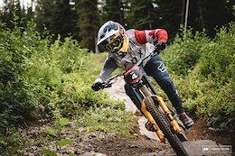 Photo Epic: Kicking Horse Downhill - Crankworx Summer Series