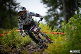 Replay: Sun Peaks Downhill - Crankworx Summer Series