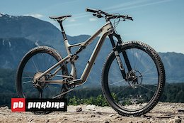 Field Test: Cannondale Scalpel SE 1 - The Spider Monkey