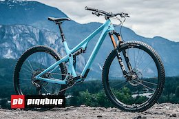 Field Test: Yeti SB115 - The One That Wants to Be a Trail Bike