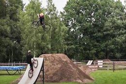 Video: Wild Swedish Dirt Jam With Max Fredriksson & Friends