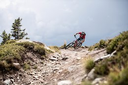 Video & Photo Story: Claudio Caluori Rides 12 Hours & 13,500 Vertical Meters of eMTB