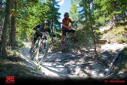 Race Report: Revolution Enduro Round 2 in Steamboat Springs, Colorado