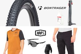 Winner Announced: Bontrager + 100% Prize Pack – Round 2 of DH Fantasy Trivia